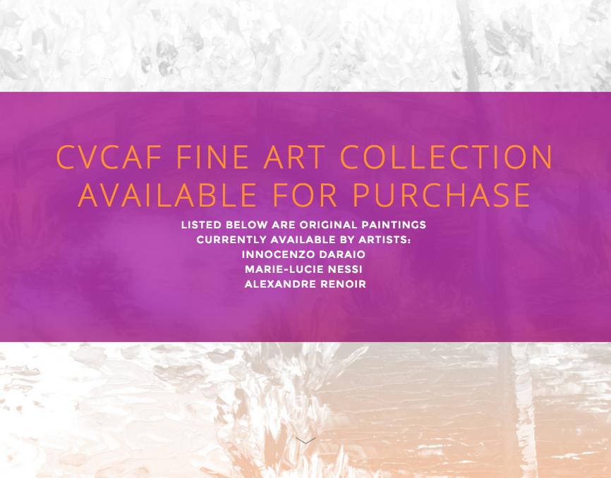 CVCAF FINE ART COLLECTION